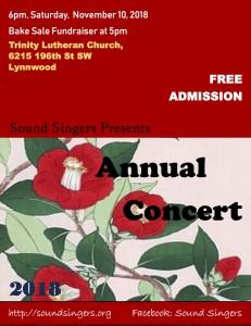 2018 SS Concert Program Eng